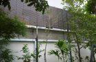รั้วไม้ระแนงสามารถทำสูงได้กี่เมตร